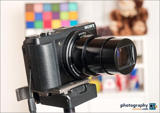 Sony Cybershot HX50V Studio Sample Photos