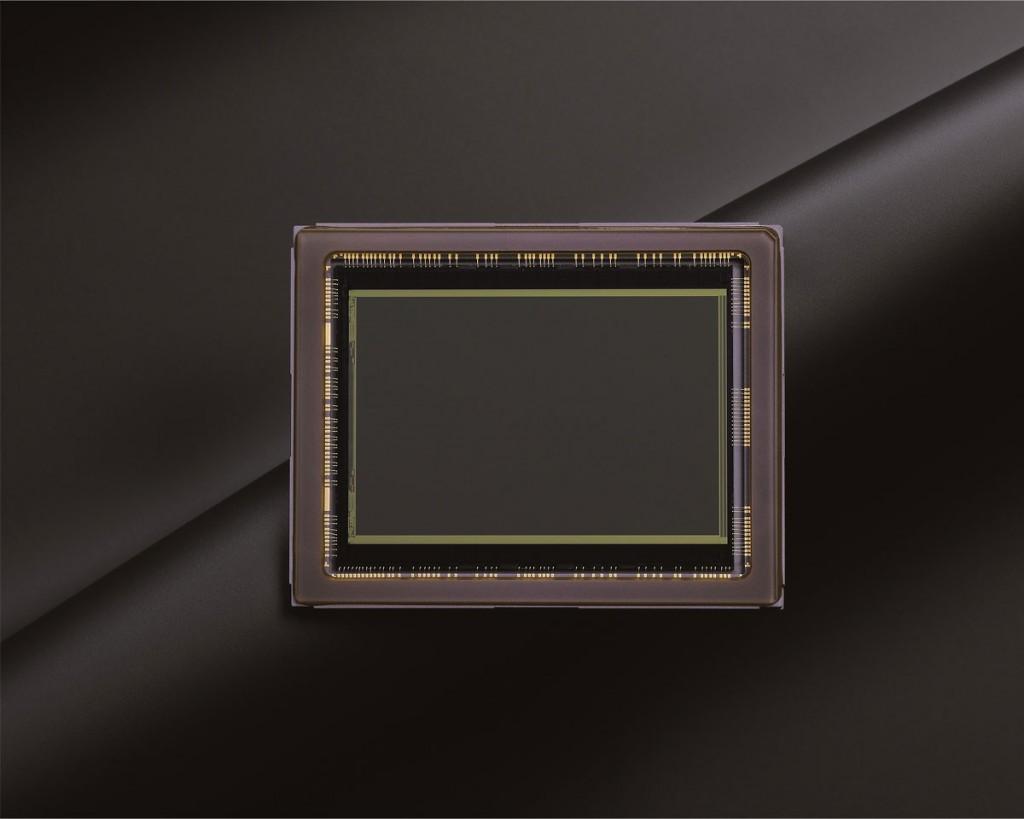 24.3 FX-Format Nikon D610 Sensor