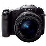 Sony Cybershot RX10 - Front