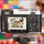 Fujifilm X100S Studio Sample Photos