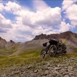 Fujifilm FinePix F900EXR - Colorado Trail Cairn