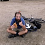 The Author, Grizzly Adam, After Finishing the 550-Mile Colorado Trail