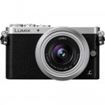 Panasonic Lumix GM1 - Front View With 12-32mm Lens