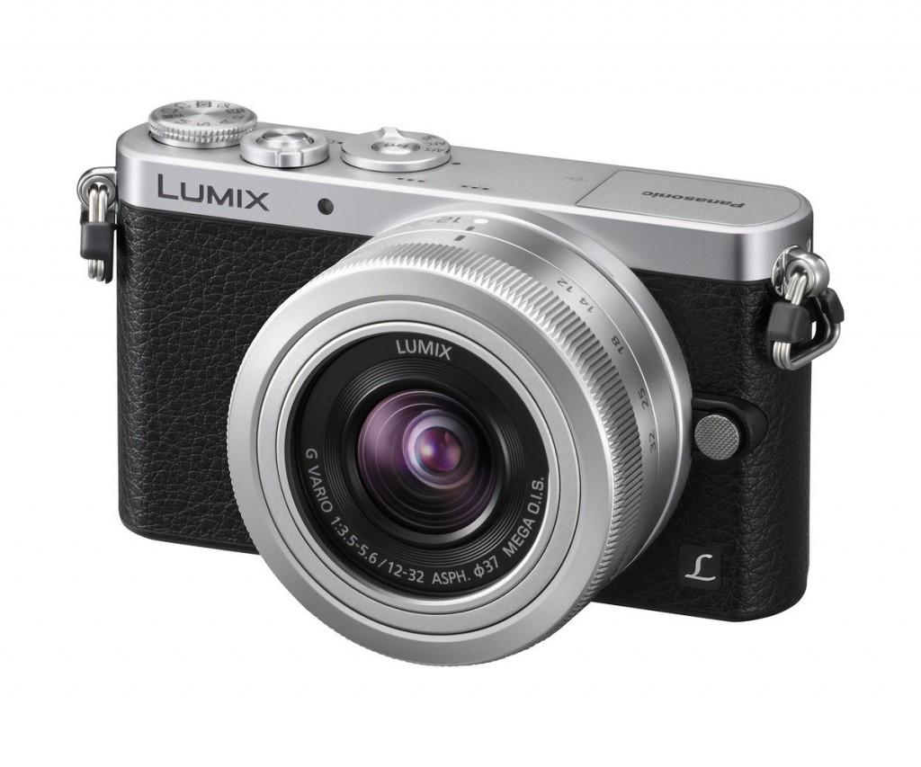 Panasonic Lumix GM1 With 12-32mm Kit Lens