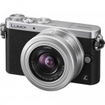 Panasonic Lumix GM1 With 12-32mm Kit Lens