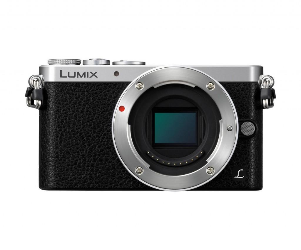 Panasonic Lumix GM1 - No Lens
