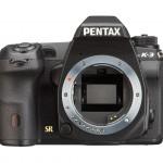 Pentax K-3 DSLR - No Lens