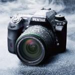Pentax K-3 Dustproof & Weatherproof Digital SLR