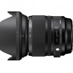 Sigma 24-105mm F4 DG OS HSM Art Zoom Lens
