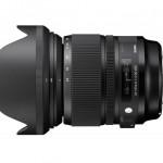 Sigma 24-105mm F4 DG OS HSM Art Zoom Lens