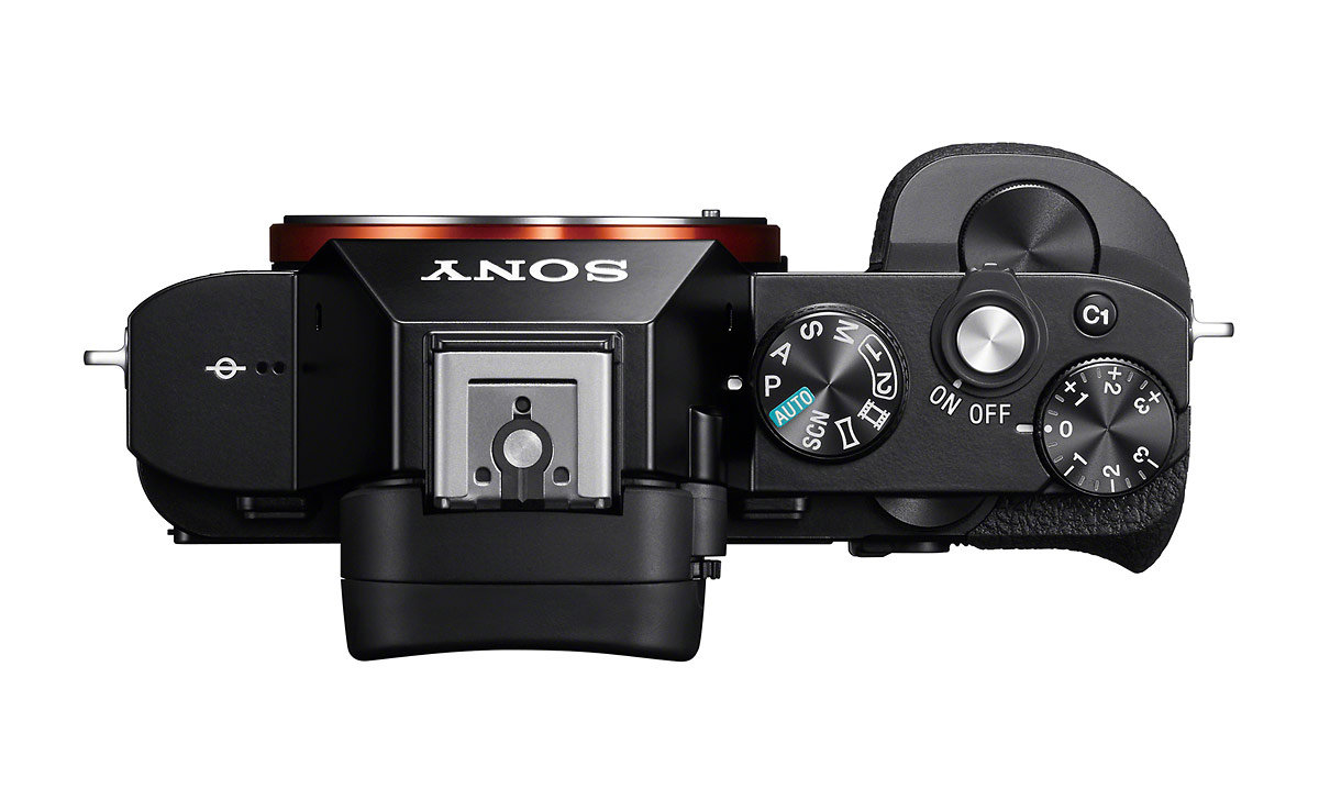 Sony Announces World\'s First Full-Frame Mirrorless Cameras - Alpha ...