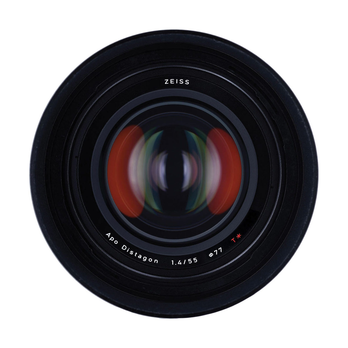 Zeiss Otus 55mm f/1.4 Front Element