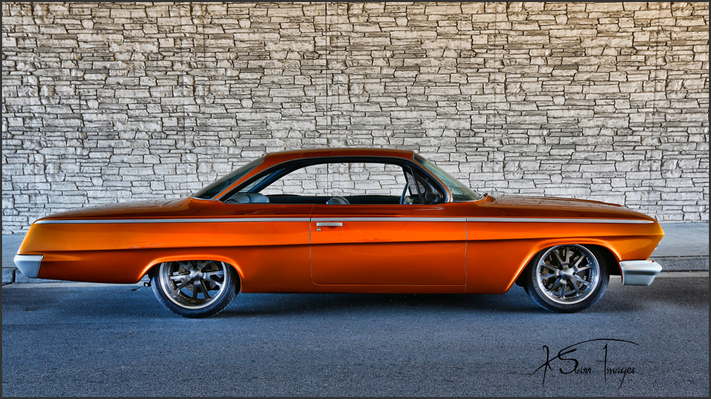 """62 Chevy"" by zoomdaddy"