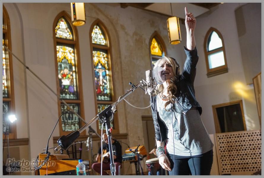 Country Artist Leah Turner - Sony Alpha A7R