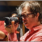 Sony Alpha A7R at ISO 2500 - Musician Ben Folds Tries Out the Sony Alpha A7