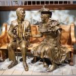 Opry Bronze - Ryman Auditorium - Sony Alpha A7R