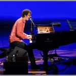 Ben Folds Rocking Out - Sony Alpha A7R at ISO 4000