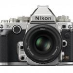 Nikon Df Full-Frame DSLR
