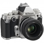 Nikon Df Full-Frame DSLR - Right Front