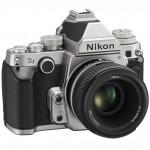 Nikon Df Full-Frame DSLR - Right Front