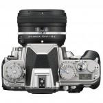 Nikon Df - Top View
