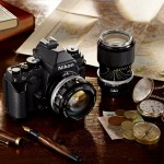 Classic Styling & Design - The Nikon Df Full-Frame DSLR