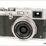 Fujifilm X100S - Sexy Rangefinder-Style Digital Camera