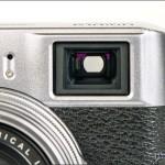 Fujifilm X100S Hybrid Viewfinder