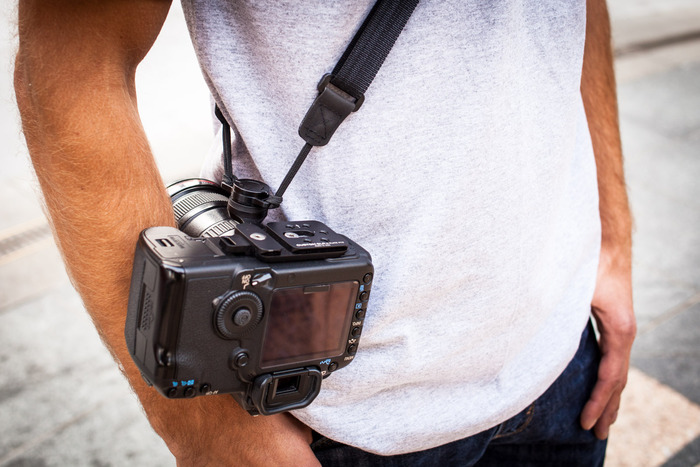 Custom SLR Air Strap - Compatible With C-Loop