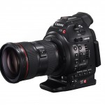 Canon EOS C100 Digital Video Camera