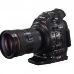 Canon EOS C100 Digital Video Camera