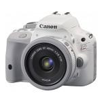 Canon EOS Kiss X7 White
