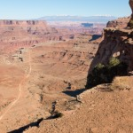 Fujifilm X100S - Shafer Canyon & Dead Horse Point