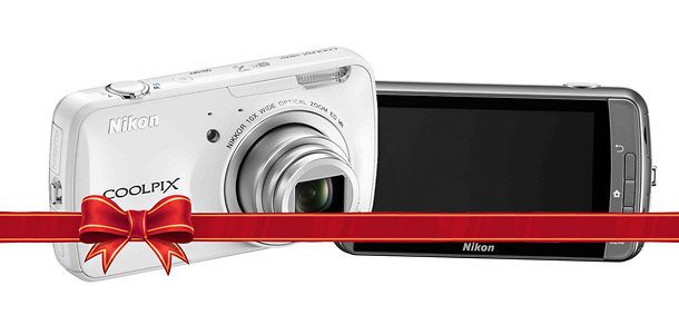 Nikon Coolpix S800c - Holiday Point-and-Shoot Camera Guide