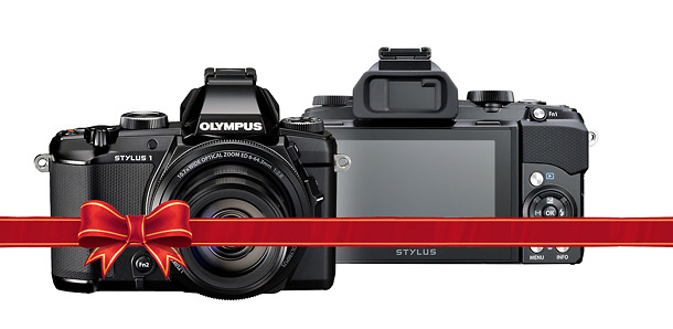 Olympus Stylus 1 - Holiday Point-and-Shoot Camera Guide