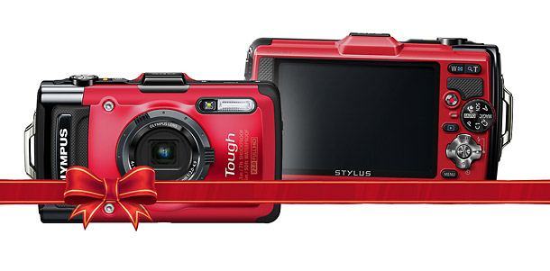 Olympus Stylus TG-2 - Holiday Point-and-Shoot Camera Guide