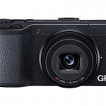 Ricoh GR Premium Pocket Camera