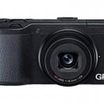 Ricoh GR Premium Pocket Camera