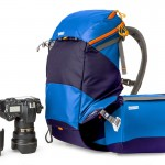 MindShift Gear rotation180° Panorama Camera Pack - Blue
