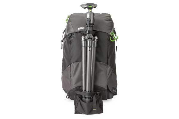 MindShift Gear rotation180° Panorama Pack - With Optional Tripod Suspension Kit