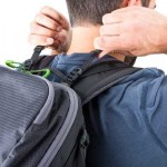 MindShift Gear rotation180° Panorama Pack - Harness Cinch Straps
