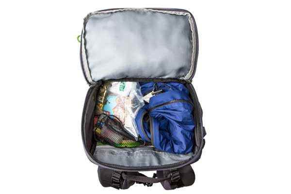 MindShift Gear rotation180° Panorama Pack - Main Compartment For Personal Gear