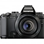 Olympus Stylus 1 Premium Superzoom Compact Camera