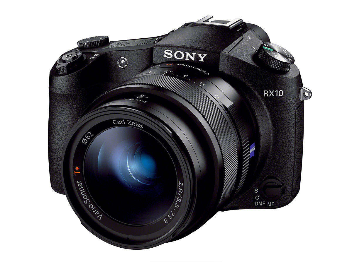 Sony Cybershot RX10