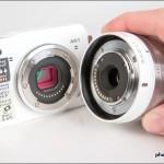 Nikon 1 AW1 & 11-27.5mm Waterproof Lens