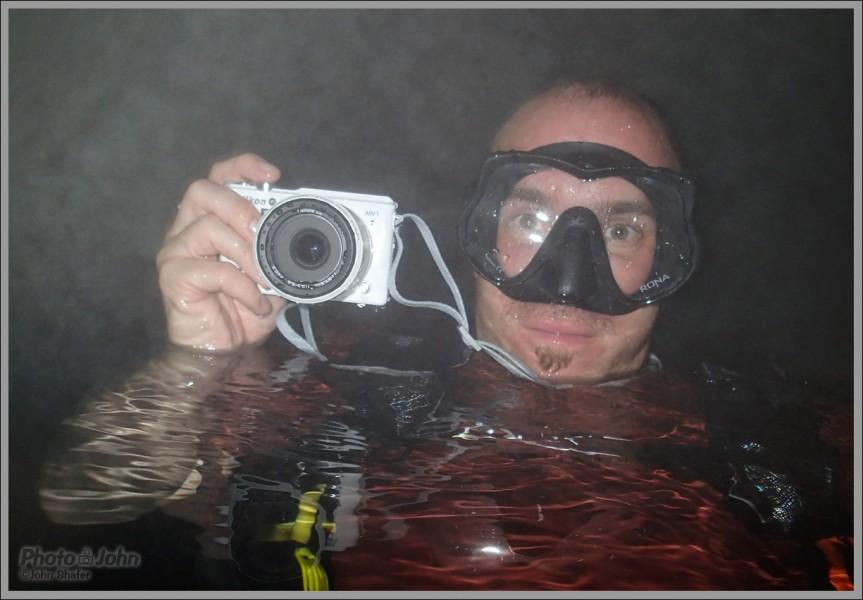 Nikon 1 AW1 - World's First Waterproof, Interchangeable Lens Mirrorless Camera
