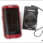 Canon PowerShot ELPH 330 HS - Smaller Than A Phone