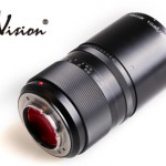 Handevision Ibelux 40mm f/0.85 Lens For Mirrorless Cameras