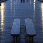 Benches - Handevision Ibelux 40mm f/0.85 Lens Sample Photo