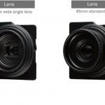 Last Camera - Interchangeable Lenses